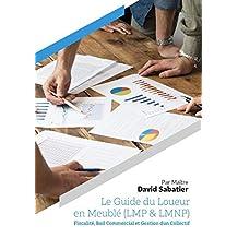 Le Guide du Loueur en Meublé: Fiscalité, Bail Commercial et Gestion d'un collectif (French Edition)