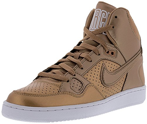 Pour Femme Nike Nike Baskets Or Baskets qaSFTwB