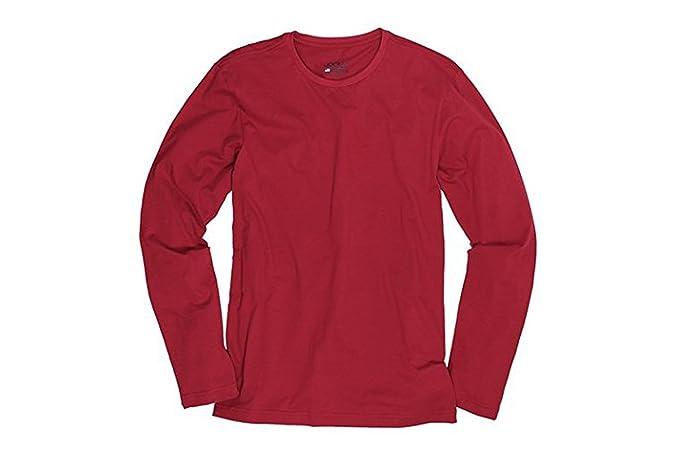 Jockey - Camiseta interior - para hombre rojo Small