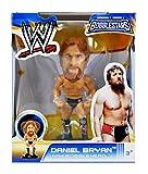 WWE 3.5'' Bobble Head Figures- Daniel Bryan