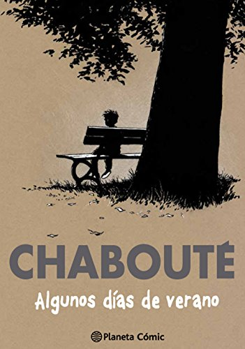Descargar Libro Algunos Días De Verano Chabouté