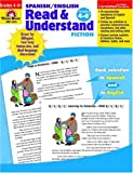 img - for Spanish / English Read & Understand Fiction, Grades 4-6+ (Spanish Edition) book / textbook / text book