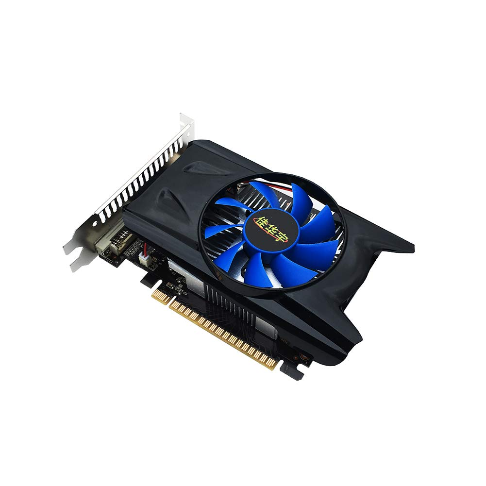 Ocamo GT730 4GD3 Desktop HD Video Card Independent Game Video Card Graphics Card by Ocamo (Image #3)
