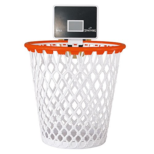 Spalding Basketball Wastepaper Basket