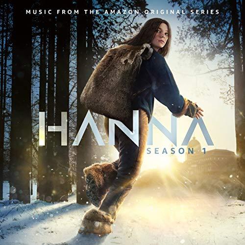 Hanna: Season 1 (Music from the Amazon Original Series) (Hanna Chemical Brothers)