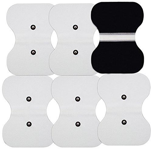Syrtenty Snap Electrodes 4 5 x6 product image