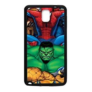 The Avengers fashion unique Cell Phone Case for Samsung Galaxy Note3