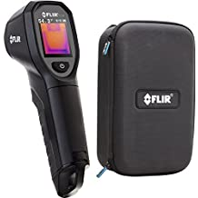 FLIR TG130 Spot Thermal Camera and Protective Case