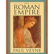The Roman Empire by Paul Veyne (1997-10-01)