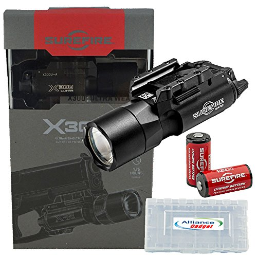 X300 Surefire Led Tactical Light - 3