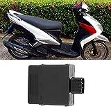 Enrilior Motorcycle CDI Unit Ignition DC Fit