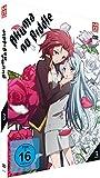 Akuma no riddle - DVD 3