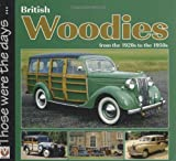 British Woodies, Colin Peck, 1845841697