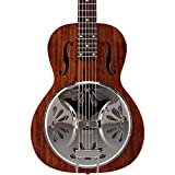 Gretsch G9210 Boxcar Square-Neck Resonator Guitar - Natural