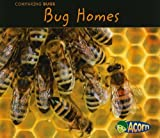Bug Homes, Charlotte Guillain, 1432935771