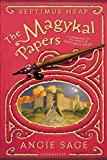 The Magykal Papers (Septimus Heap)