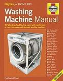 The Washing Machine Manual: DIY