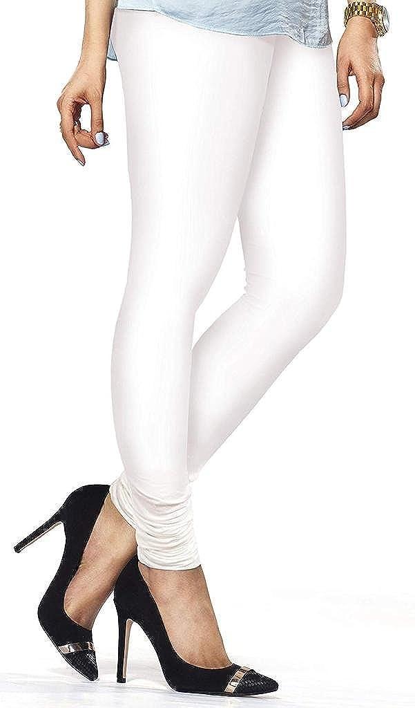 Lux Lyra Women's Premium Chudidar Leggings Lux C