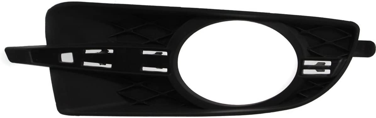 DAT AUTO PARTS Fog Hole Cover Replacement for 2010-2013 Buick Lacrosse CXL CXS Models GM1039120 Right Passenger Side Front Bumper