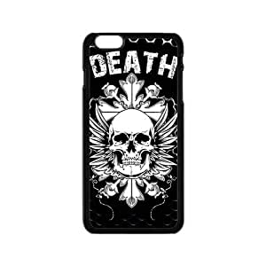 Death Custom Protective Hard Phone Cae For Iphone 6