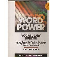 Wordpower/Audio Cassettes