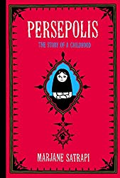 Image of the product Persepolis: The Story of that is listed on the catalogue brand of Pantheon.