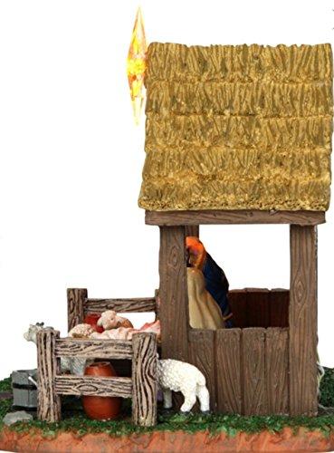 성탄 장면/Nativity Scene