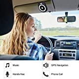 Bluetooth Car Speaker for Cell Phone, Aigital