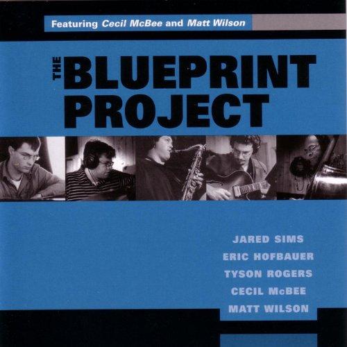 Amazon the blueprint project eric hofbauer the blueprint the blueprint project malvernweather Choice Image