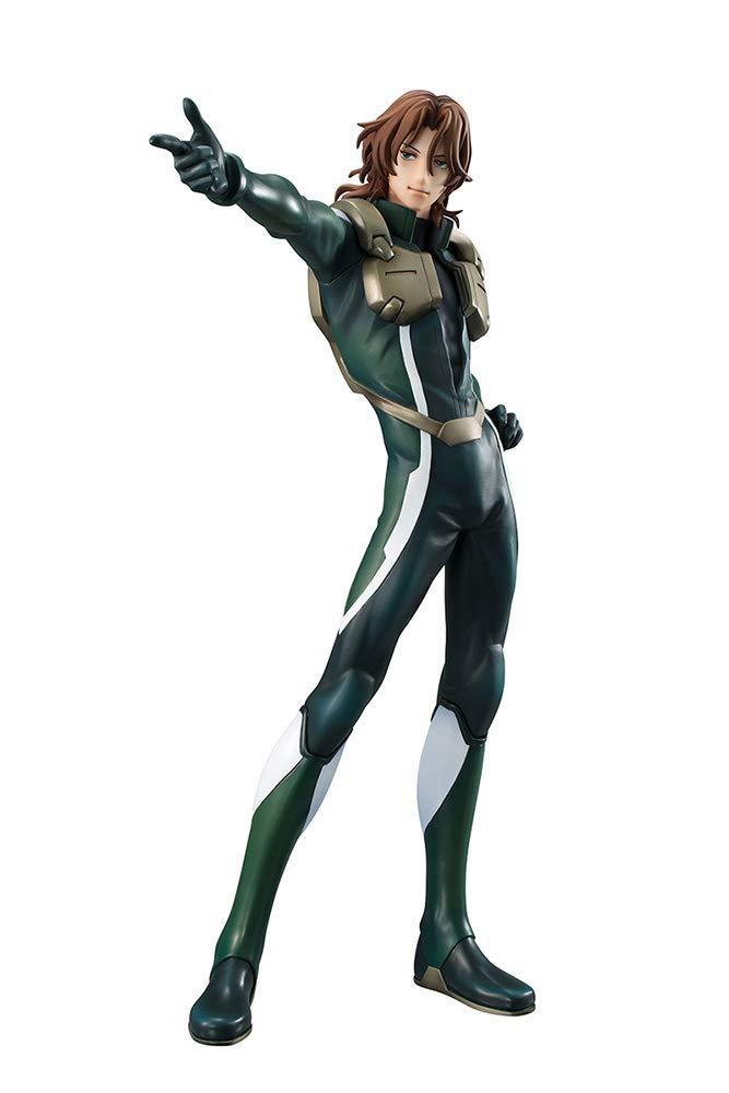 Megahouse Gundam Guy Gundam00 Lockon Stratos St Statua