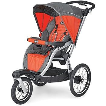 Amazon Com Chicco Tre Performance Jogging Stroller