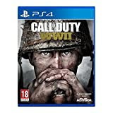 Call of Duty: WWII (PS4) UK IMPORT REGION FREE
