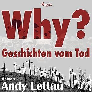 Why? Geschichten vom Tod Hörbuch