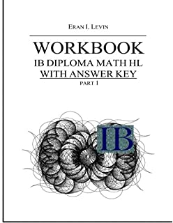 Ib economics sl and hl examination secrets study guide ib test workbook ib diploma math hl part 1 with answer key fandeluxe Gallery