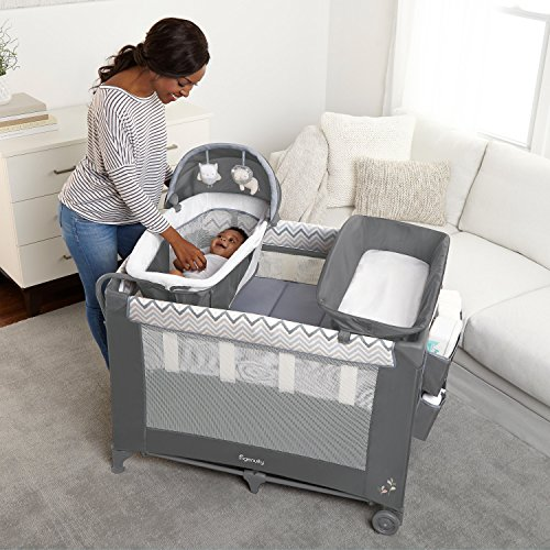ingenuity smart and simple playard instructions
