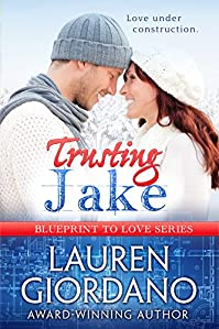 Trusting Jake by Lauren Giordano ebook deal