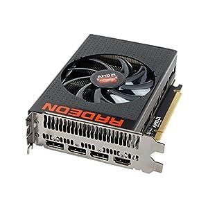 VisionTek Radeon R9 Nano 4GB HBM 4M (3x DP, HDMI) Graphics Card - 900829