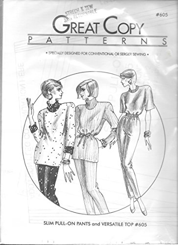 great copy sewing patterns - 7