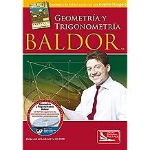 Geometría y trigonometría Baldor
