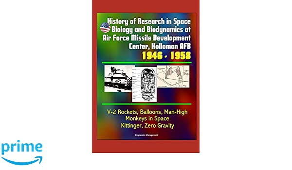 History of Research in Space B...