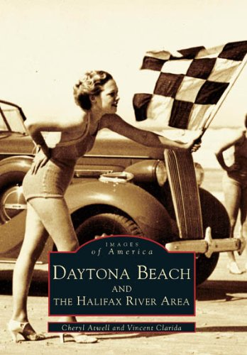 Daytona Beach and the Halifax River Area (FL) (Images of - In Daytona Stores Fl Beach