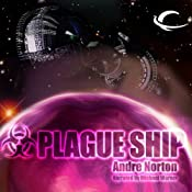 Plague Ship | Andre Norton