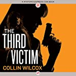 The Third Victim   Collin Wilcox