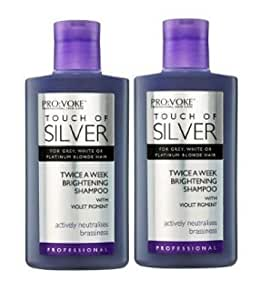 touch of silver silver reflex shampoo 2 x. Black Bedroom Furniture Sets. Home Design Ideas