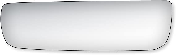 Fit System 99263 Chevy Towing Upper Driver Side Replacement Mirror Glass