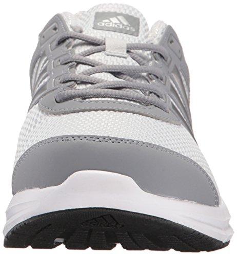 Adidas Performance Mens Duramo Lite M Scarpa Da Corsa Trasparente / Grigio / Argento Opaco / Grigio Tech