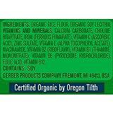 Gerber, Organic Rice Cereal, 8 oz