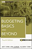 Budgeting Basics and Beyond 4th Edition