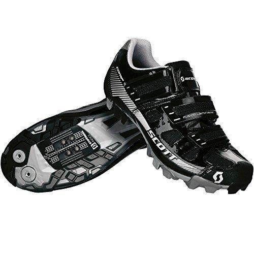 Scott MTB Comp Damen Fahrrad Schuhe schwarz 2016: Größe: 37