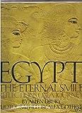 Egypt, the Eternal Smile, Allen Drury, 0385001932